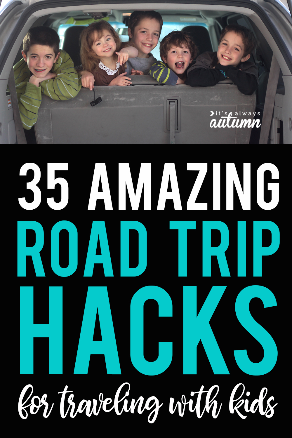 20 Best Ideas Activities And Resources For Road Trips With Kids