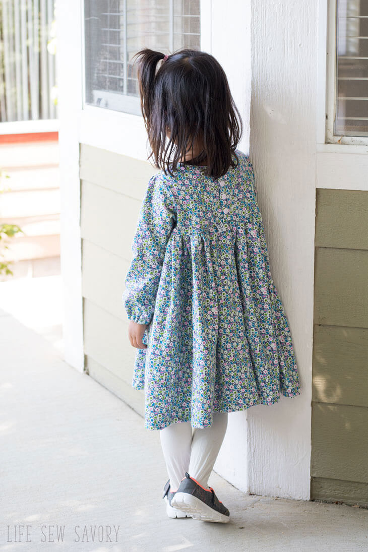 How To Make A Dress 25 Free Dress Patterns For Girls Women It S Always Autumn